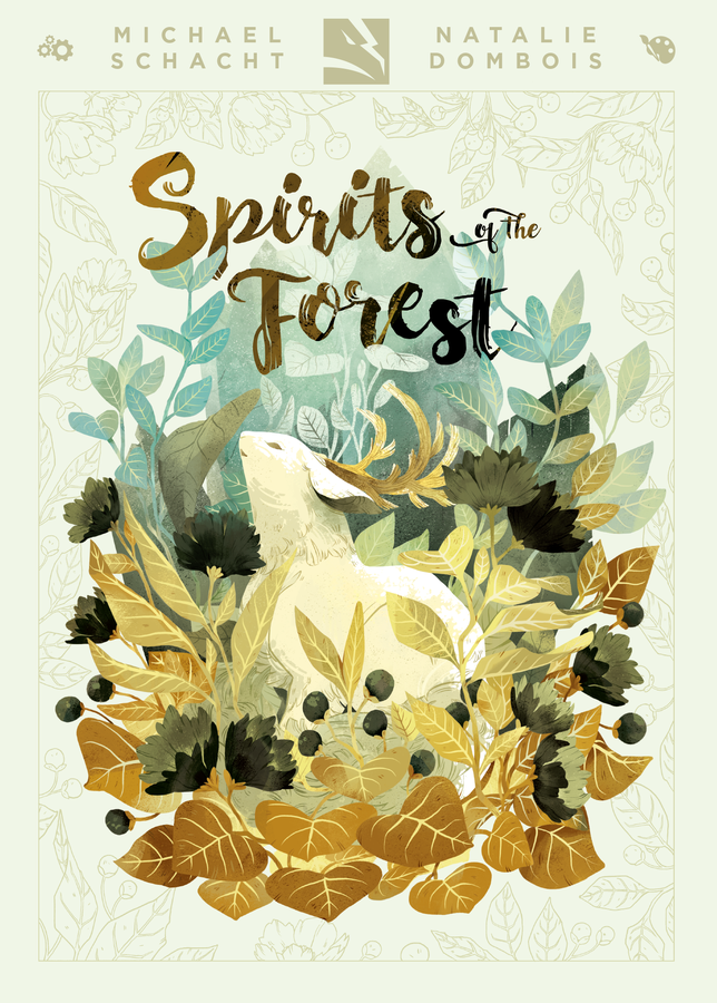 Spirits of the forestreview