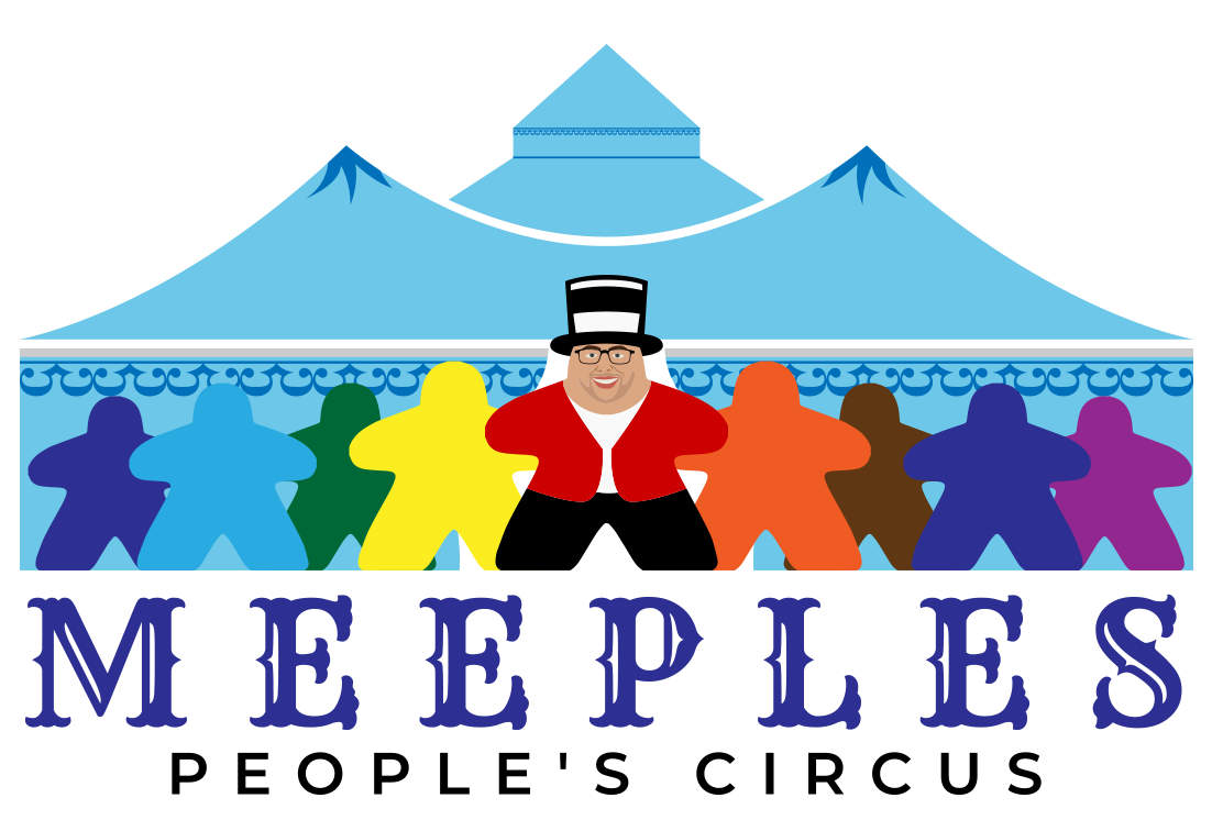 Meeples Peoples Circus