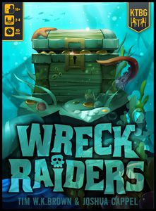 Wreck Raiders review
